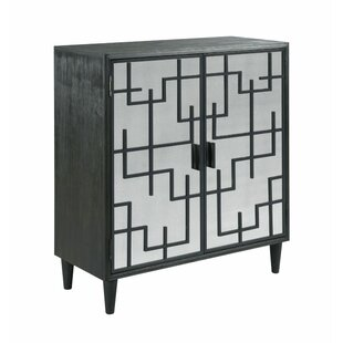 Kirts 2 Door Accent Chest by Ebern Designs
