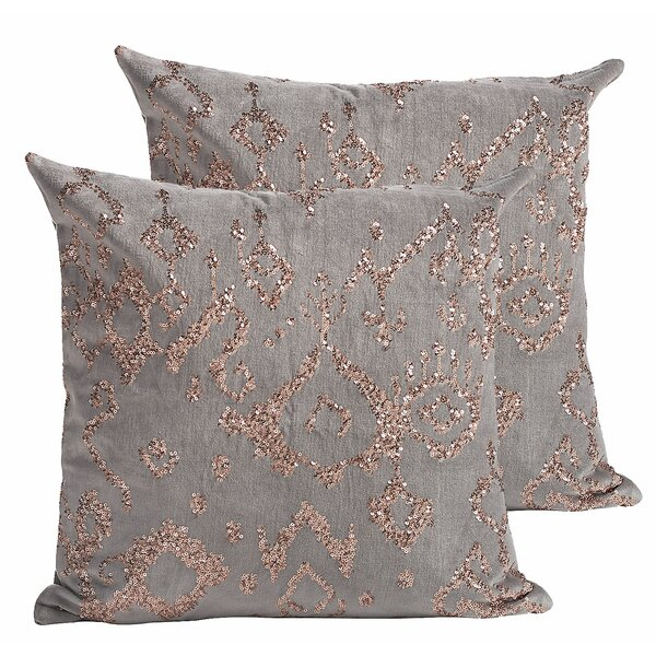Throw Pillows 2 Pack Wayfair