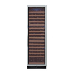 174 Bottle FlexCount Classic Series Single Zone Convertible Wine Cellar