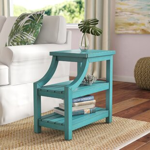 Check Prices Yager End Table By Breakwater Bay