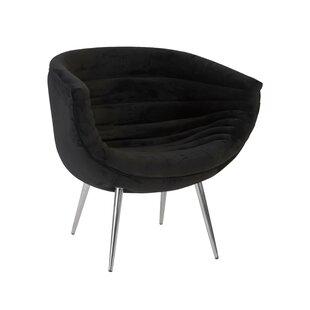 Nouveau Barrel Chair by Phillips Collection