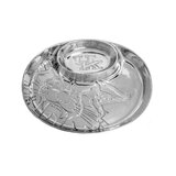 Aluminum Serving Dishes You Ll Love In 2021 Wayfair