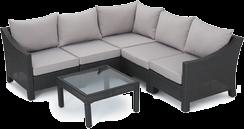patio lounge sets. Patio Conversation Sets Lounge