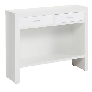 Deals Price Raybon Console Table