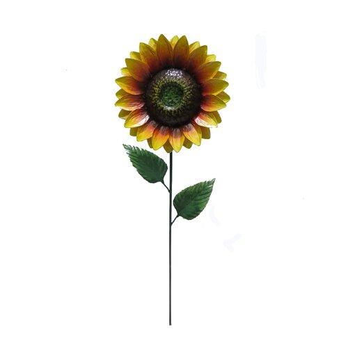 Kampenhout Sunflower Plant Stake Dakota Fields