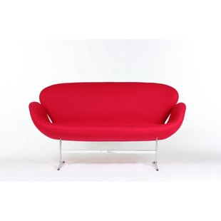 Roberts Loveseat by Stilnovo