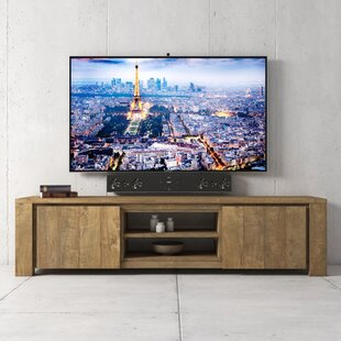 Beckstead TV Stand for TVs up to 75