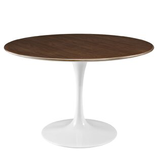Modern Round Dining Tables Allmodern