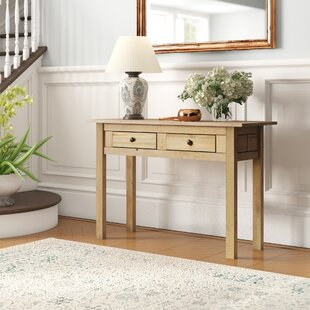McDuffie Console Table By Alpen Home