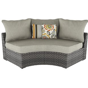 Ivy Bronx Luellen Patio Chair with Cushions