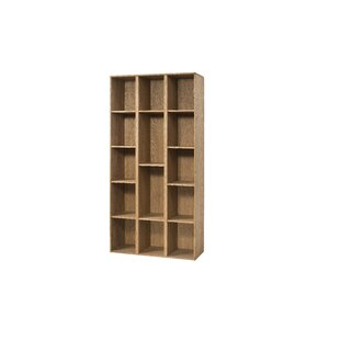 Grover Bookcase By Gracie Oaks