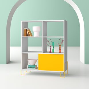Angelica Cube Bookcase by Hashtag Home