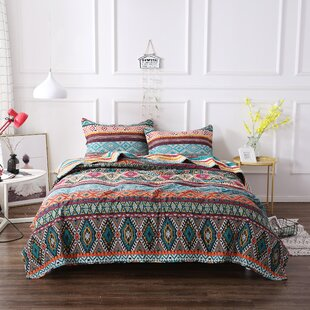 f5ee9c5024 Striped Bedding You'll Love | Wayfair