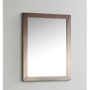Simpli Home Burnaby Vanity Wall Mirror