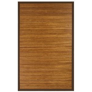 Govinda Chocolate Area Rug