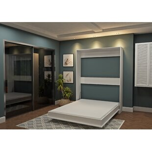 Ammelie Queen Low Profile Murphy Bed
