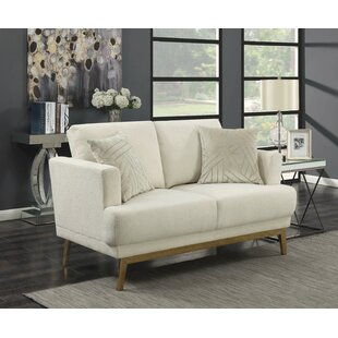 Tran 3 Piece Living Room Set by Everly Quinn