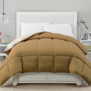 Cisco Single Reversible Comforter