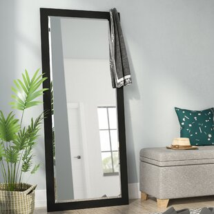 Reviews Camren Full Length Mirror By Langley Street