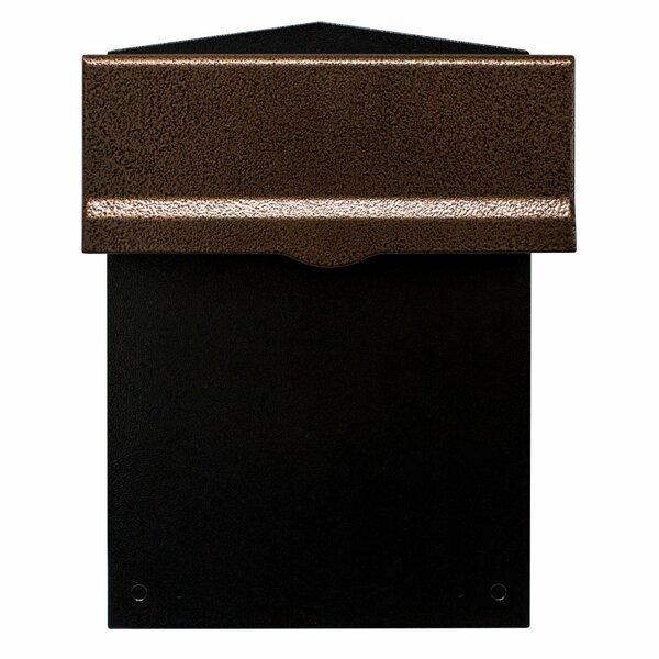 Mailbox With Rear Access | Wayfair