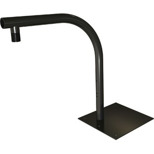 Heavy Duty Parapet Floor Stand Mount for Screens