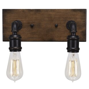 Trent Austin Design Davidson 2-Light Vanity Light