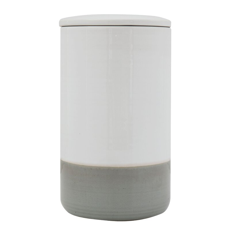 stoneware kitchen canisters – megrin