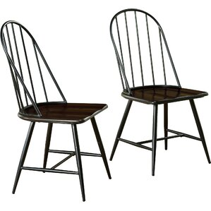 Guerin Side Chair (Set of 2) by Laurel Foundry Modern Farmhouse