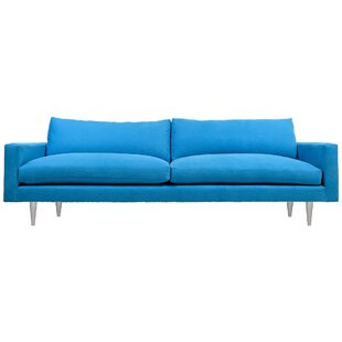 Deals Howell Sofa by Jaxon Home Reviews (2019) & Buyer's Guide