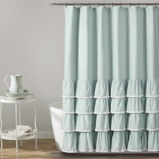 Urban Single Shower Curtain