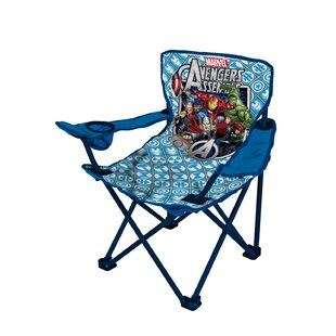 Purchase Marvel Avengers Kids Chair ByLinen Depot Direct