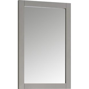 Fresca Cambria Wall Mirror