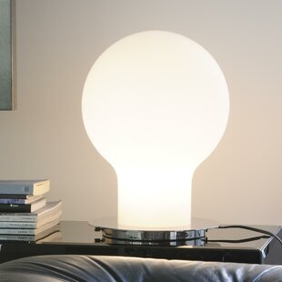 Denq 16.5 Desk Lamp by Oluce