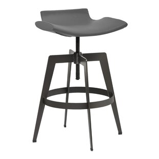 Walton Adjustable Height Bar Stool Comm Office
