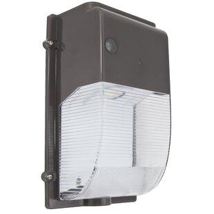 American Lighting LLC Contour LED Outdoor Flush Mount (Set of 4)