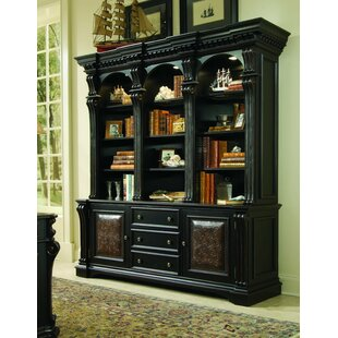 Telluride Oversized Library Bookcase