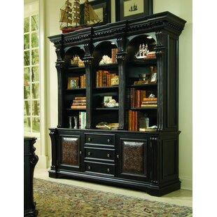 Telluride Standard Bookcase Hooker Furniture