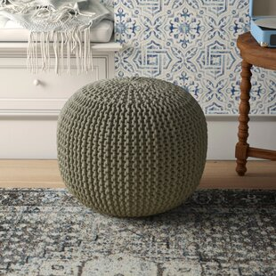 Collin Pouf by Mistana