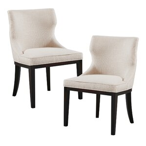 Side Chair (Set of 2) by Madison Park Signature