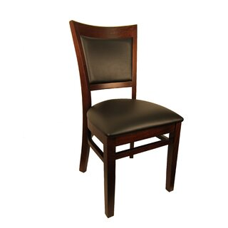 Sloan Upholstered Dining Chair (Set of 2) by H&D Restaurant Supply, Inc. SKU:BB609092 Description