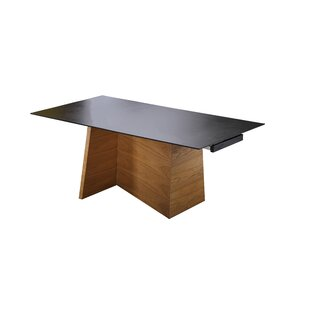 Bellini Modern Living Groovy Dining Table