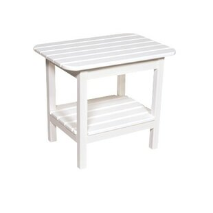 Westerly Side Table by Seaside Casual No Copoun
