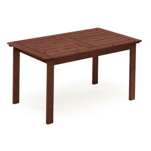 Sol 72 Outdoor Garden Dining Tables