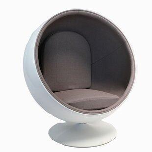 Orren Ellis Anguiano Balloon Chair