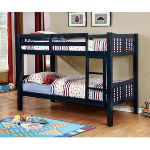 Affordable Gifford Twin Bunk Bed by Harriet Bee Reviews (2019) & Buyer's Guide