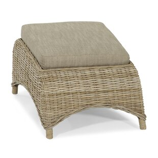 Footstool By Beachcrest Home