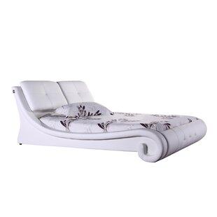 Fernanda Queen Upholstered Platform Bed by Orren Ellis