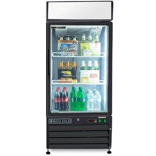 X-Series Merchandiser 12 cu. ft. All-Refrigerator