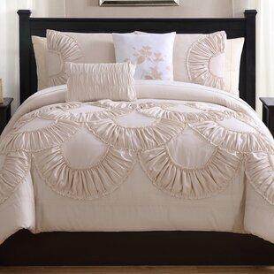 Eugene 5 Piece Comforter Set
