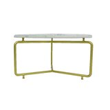 Celaya 3 Legs Coffee Table by Everly Quinn